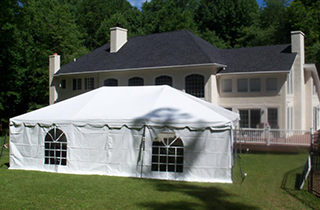 Tent Rental | A Family Affair Tent & Party Rentals | Newark, DE | (302) 733-0408